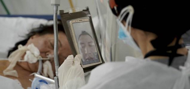 "Coronavirus. Argentina permite decir ""adiós"" a enfermos de Covid-19"