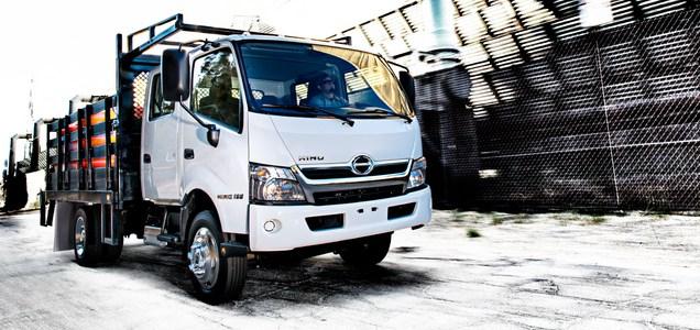 Hino Truck News Reviews Videos Social Media Autos News Information
