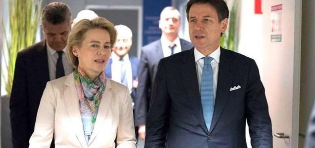 L'altra beffa del Recovery Fund: i prestiti dell'Ue aumenteranno il debito pubblico