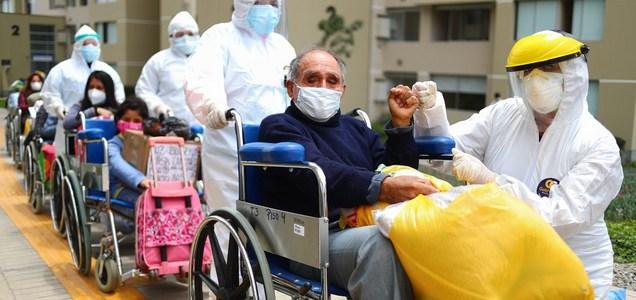 Guía paso a paso para el paciente recuperado por COVID-19: a qué tienen que estar atentos los que vencieron al virus