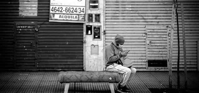 Las otras víctimas del coronavirus: empresas y comercios que agonizan en medio de la crisis por la cuarentena