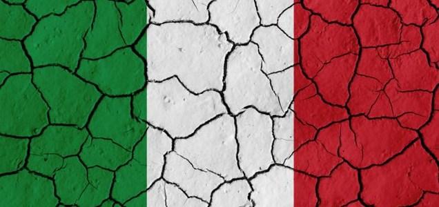 Crisi economica: le stime di Prometeia adombrano un rischio default per l'Italia