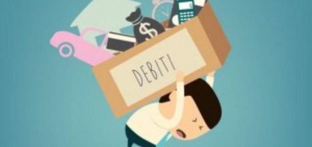 L'assalto ai risparmi per salvare gli stati, così il debito pubblico non sarà sostenibile