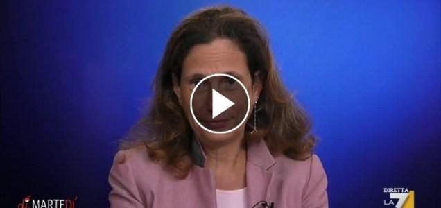 """Ilaria Capua: """"Nel 2021 dovremo ancora fare i conti con la pandemia"""""""