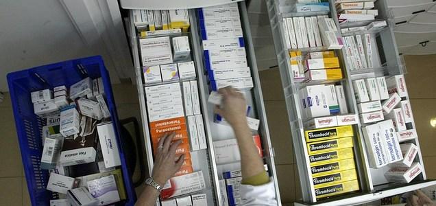 Cambios por el coronavirus: Menos antigripales y antibióticos, más antidepresivos
