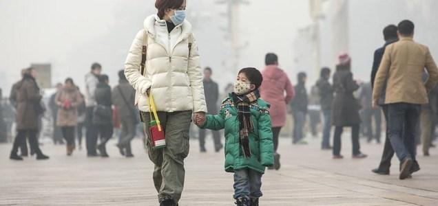 Más evidencias sobre contaminación del aire y riesgo de muerte por Covid