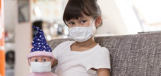 Come il sistema immunitario dei bambini sconfigge COVID-19
