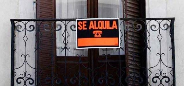 Éxodo de miles de inquilinos que vivían de alquiler en Barcelona