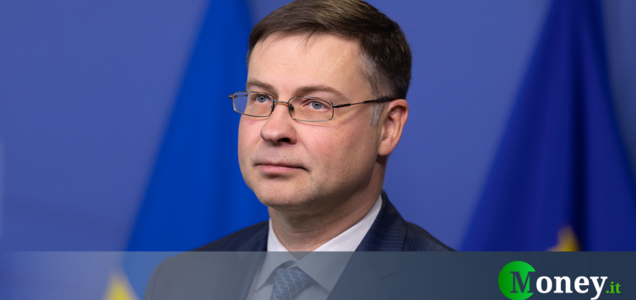 "Recovery Fund, Dombrovskis: ""Niente soldi senza riforme"""