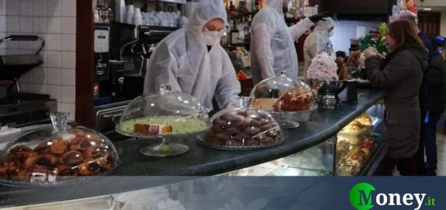 Lavori e regioni più a rischio contagio in Italia: la sorpresa nel nuovo studio