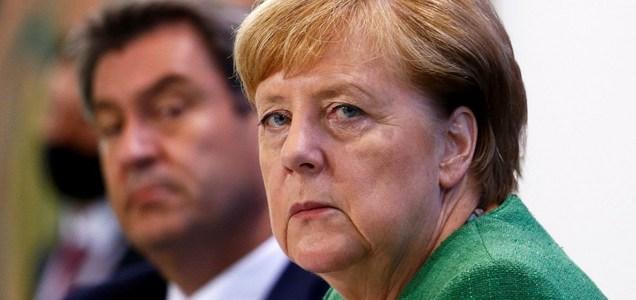 """Coronavirus in Germania, Merkel: """"Preoccupa la crescita dei contagi"""". Ed è scontro con i governatori"""