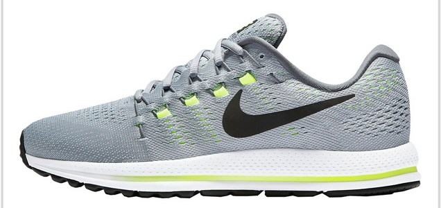 competitive price 8149b a52ab Nike Air Zoom Vomero 12 Review