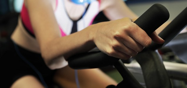 A Canadian spin studio followed public health guidelines. But 61 people still caught the coronavirus.