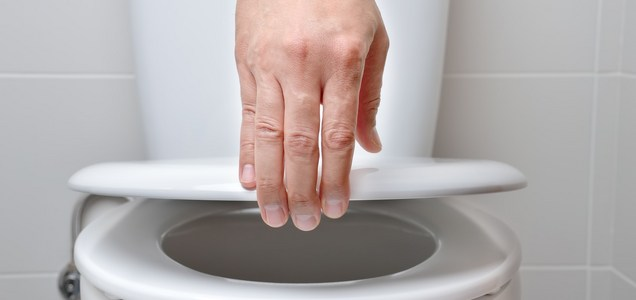 It's time to talk about how toilets may be spreading covid-19