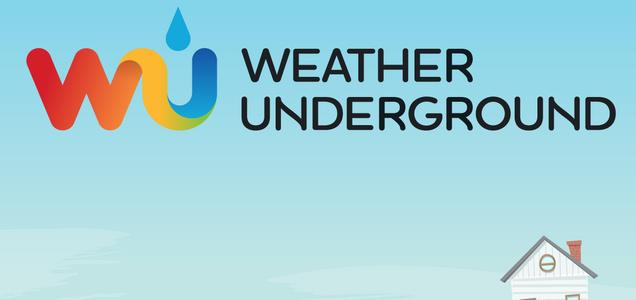 Weather underground austin tx