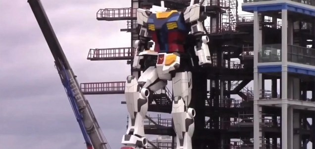 kereskedelmi robotok építése
