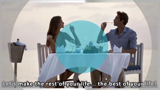 dating scene i Miami