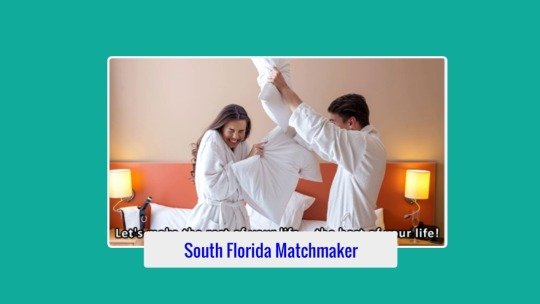 south florida dating service