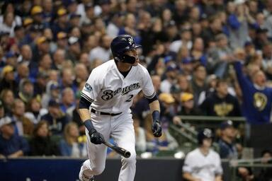 Brewers Podcast: Christian Yelich is MVP and Counsell just