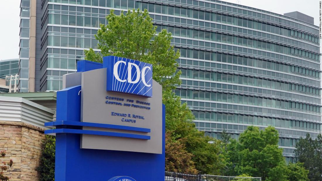 CDC reverted to its previous guidance about how coronavirus is transmitted