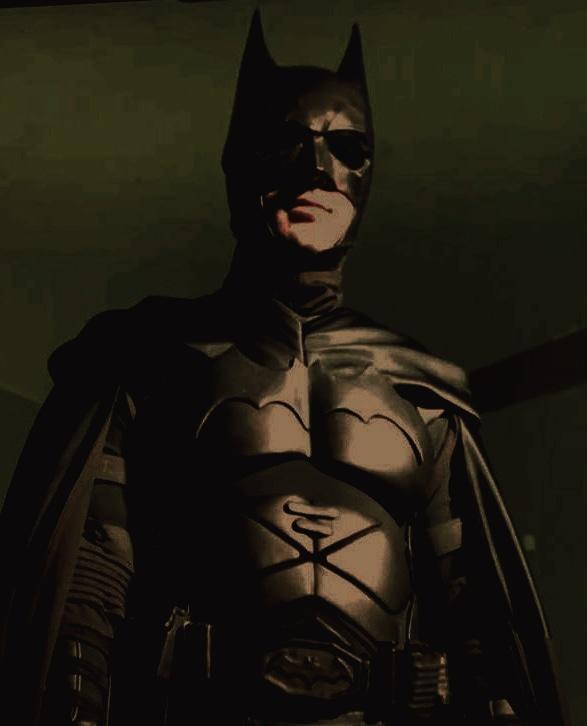 《萬惡高譚市》最後一集才登場的蝙蝠俠裝扮已經偷偷流竄到網路上了!?