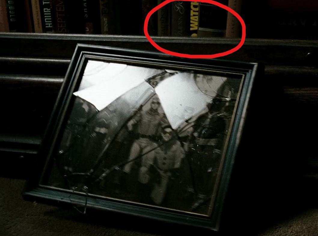 movie details in watchmen