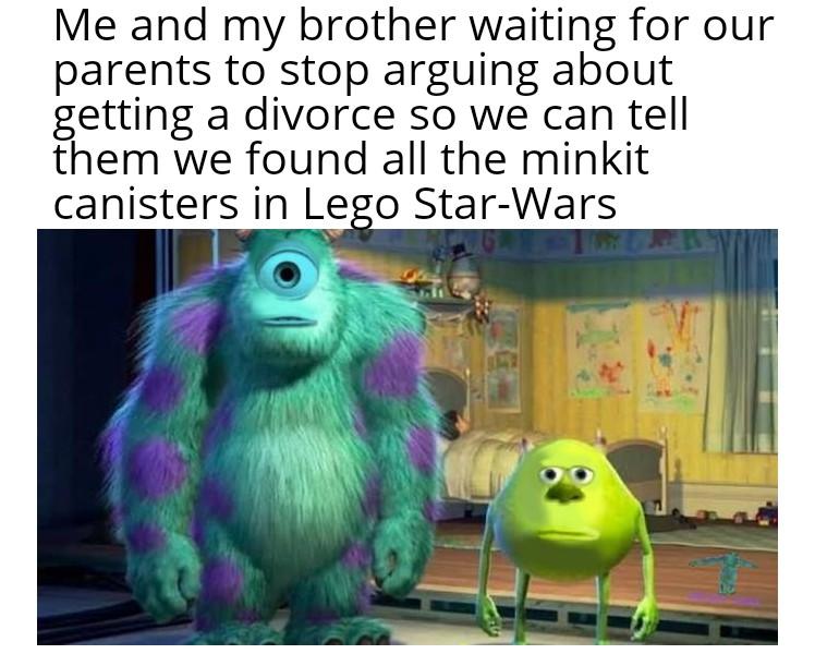 monsters inc meme