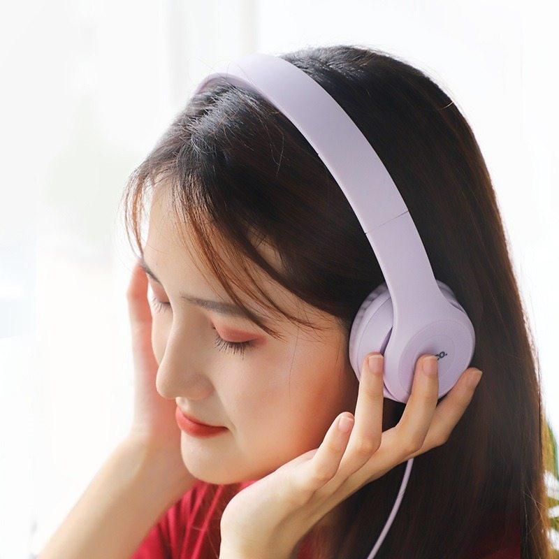 TAI NGHE HEADPHONE HOCO W21 - CHÍNH HÃNG