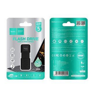 USB HOCO UD6 - 4GB ĐỦ DUNG LƯỢNG - CHÍNH HÃNG
